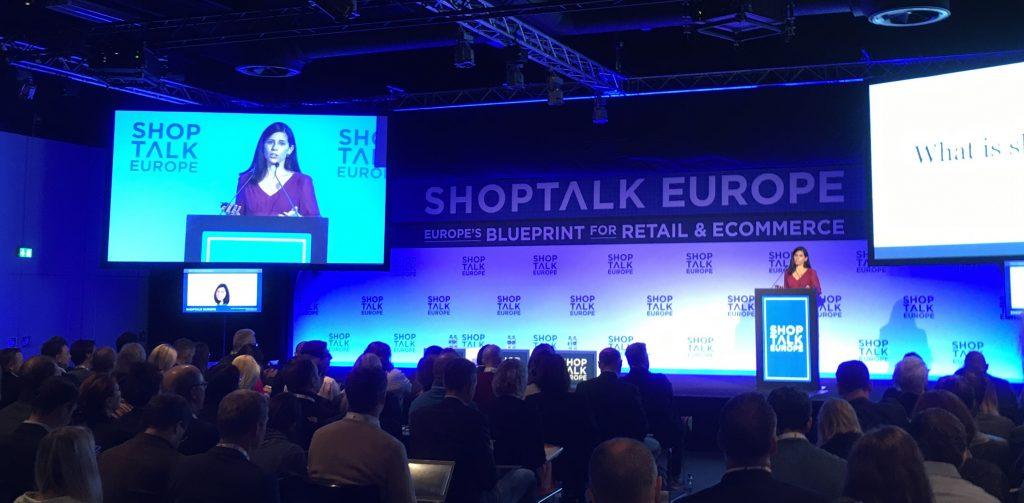 Natalie Berg NBK Retail Shoptalk